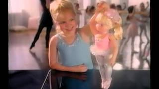 My Pretty Ballerina by Tyco Commercial