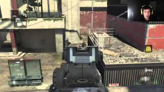 Pamaj: ACCURATE MORS Iron Sight Sniper Gameplay