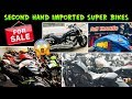 SECOND HAND SUPER BIKES FOR SALE, HARLEY, HAYABUSA, BENELLI, BULLET GT, USED BIKE MARKET, KAROL BAGH
