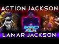 Lamar Jackson - Action Jackson (An Original MVP Documentary)