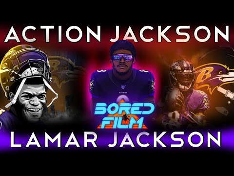 Download Lamar Jackson - Action Jackson (An Original MVP Documentary)