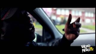 Word On Road TV KB - Fully Trapped (Mini Vid) [2010]
