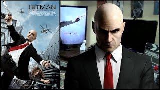 HITMAN: AGENTE 47 (2015) - Crítica
