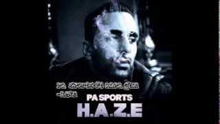 Pa Sports feat Alpa Gun Amin