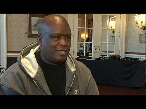 Buster Douglas On Life After Tyson