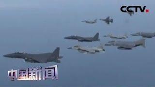 [中国新闻] 朝鲜试射 日韩拒绝互换情报?| CCTV中文国际