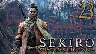 ŹRÓDLANY PAŁAC [#23] Sekiro: Shadows Die Twice