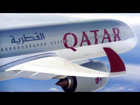 The PAST, PRESENT & FUTURE of QATAR AIRWAYS