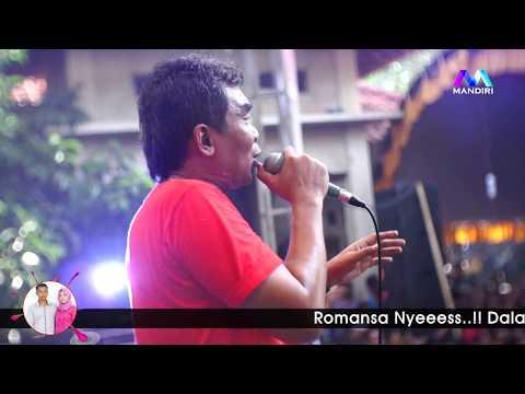 Download Lagu Rudi Ibrohim - Banyu Langit - Romansa Wes Tahu
