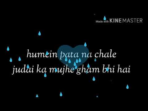 Sajan Maan jao na | Whatsapp video lyrics || Whatsapp status 2018