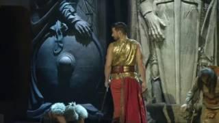La Légede du Roi Arthur - Qui Suis-Je