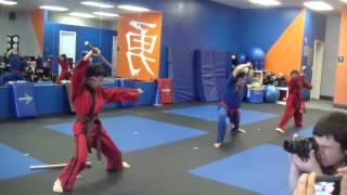 train like a ninja turtle at fresno ultimate martial arts