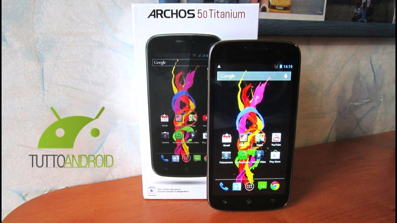 geant casino smartphone archos