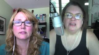 Repeat youtube video Live to 110 Podcast #74: Detox your Household Cleaners with Debra Lynn Dadd