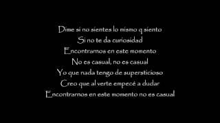 Andres Cepeda - No es casual