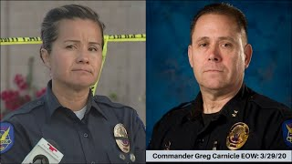 RAW: Latest on shooting that killed Phoenix police commander, injured 2 officers