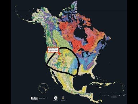 A la desesperada en Yellowstone: bombean nitrógeno líquido a la caldera