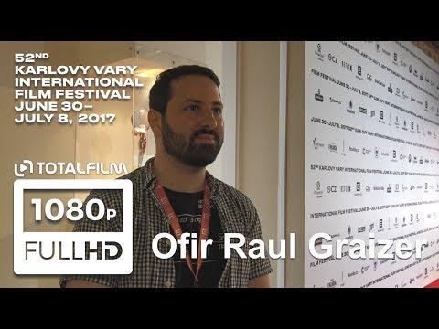 52. MFF KV Cukrář / The Cakemaker - Ofir Raul Graizer interview Mp3