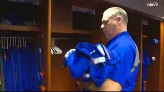 Mets Insider: On The Road - Picking Jerseys