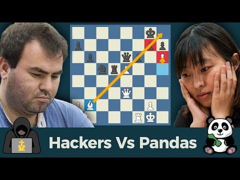 2018 PRO Chess League: Round 6 | Pacific Division Turmoil
