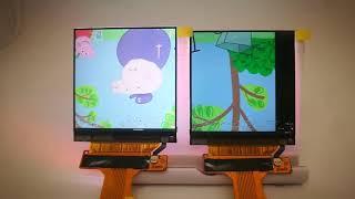 Confu HDMI to MIPI DSI Board 5 5