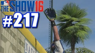 PALM TREES! | MLB The Show 16 | Road to the Show #217