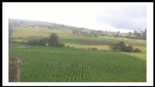 El territorio más allá del paro agrario. Mensaje desde Soracá.