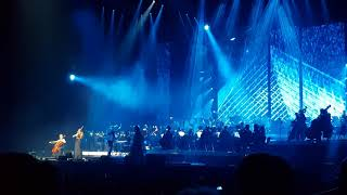 Скачать The World Of Hans Zimmer 29 04 18 The Da Vinci Code