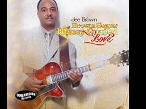 Dee Brown - My Love's Forever