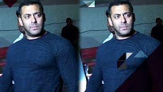 Here's What Made Salman Khan 'The Angry Young Man' | Bollywood News