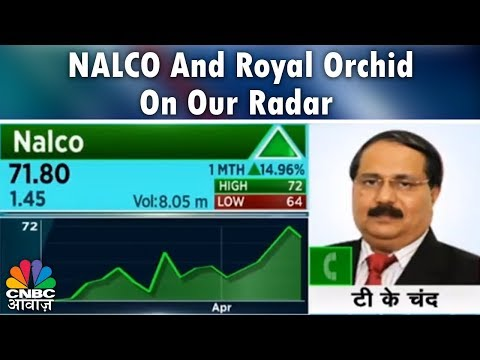 NALCO And Royal Orchid On Our Radar | Know Your Company | CNBC Awaaz