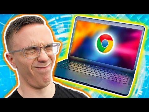 Why Does Chrome OS Still Exist?