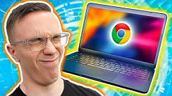 Why Does Chrome OS Still Exist?