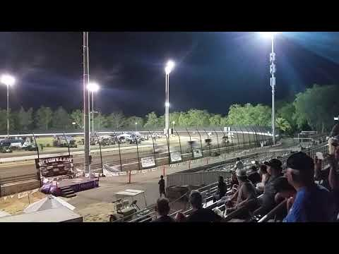 Wine Country Classic 2018 Calistoga Speedway