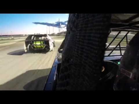 Bmp speedway 6/28/14 feature part 2