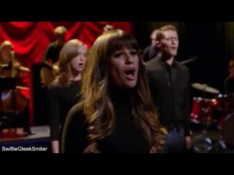 GLEE  The Scientist Full Performance  Music