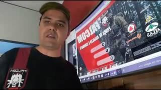 Live 01 - OZC2017 - Operação Zona de Conflito 2017