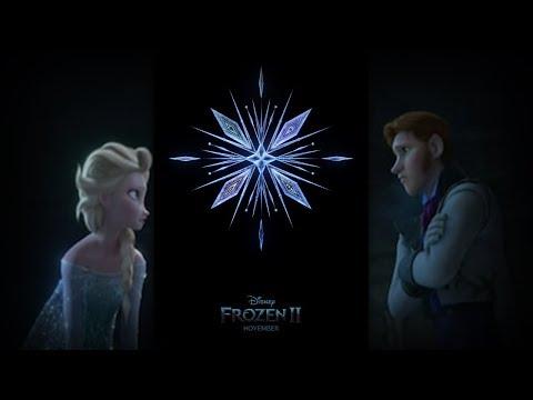 Hans ' Rückkehr in Frozen 2 & der Ursprung von Elsas Magie