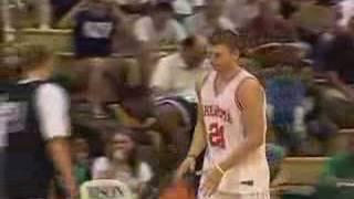 OHSSE Oklahoma-Texas High School Slam Dunk Contest