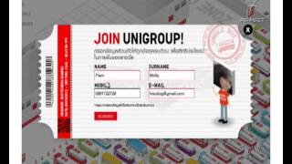 Unigroup by Dentsu Thailand