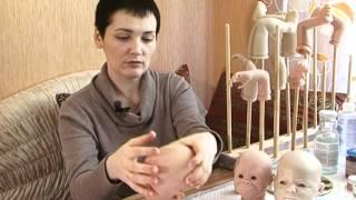 Обложка на видео о Реборны - куклы-младенцы