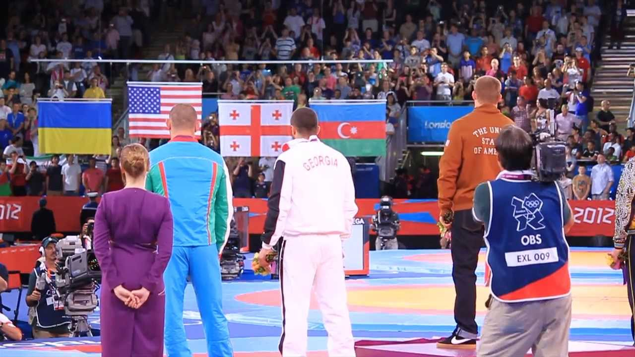 Save Olympic Wrestling Cover Photo Save Olympic Wr...