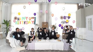 Download lagu [2020 FESTA] BTS (방탄소년단) '방탄생파' #2020BTSFESTA