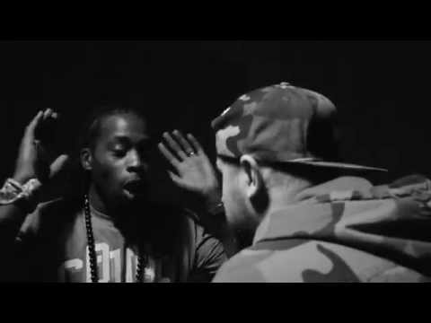 STEPPA STYLE & DEADLY HUNTA - WORK HARD (OFFICIAL VIDEO)
