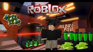 ROBLOX-STEALING THE ELECTRIC PLANT _POWER PLANT (JAILBREAK)