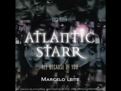 Atlantic Starr - Stay