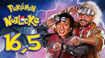 Spielt denselben Leidensweg nochmal! | Pokémon Nuzlocke Challenge #16,5 Ilyass & Viet