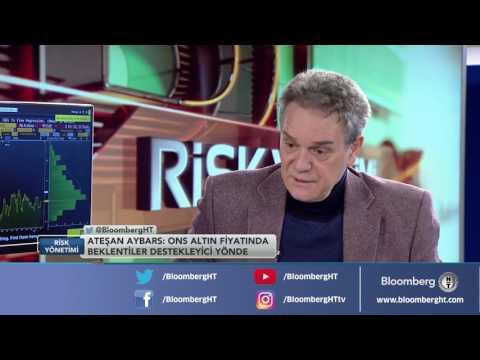Risk Yönetimi | Ateşan Aybars | 11.04.2017