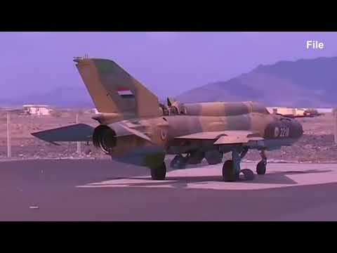Saudi air defences intercept Houthi missile