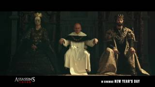 ASSASSIN'S CREED | Trailer 9 | In Cinemas New Year's Day